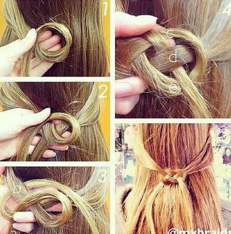 Easy do it yourself hairstyles for long hair quick and easy diy hairstyle tutorials solutioingenieria Choice Image