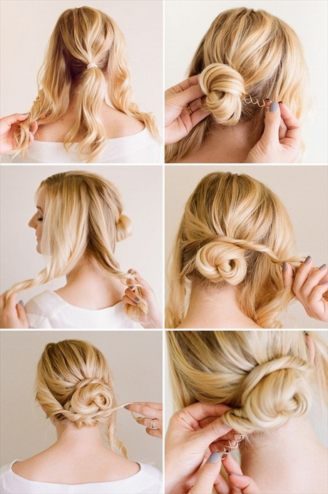 Easy do it yourself prom hairstyles solutioingenieria Images