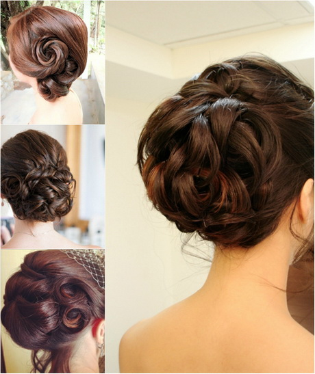 Easy do it yourself prom hairstyles easy hairstyles you can do yourself pictures simple wedding rapunzel status on pinterest braids braided buns and hair tutorials solutioingenieria Image collections
