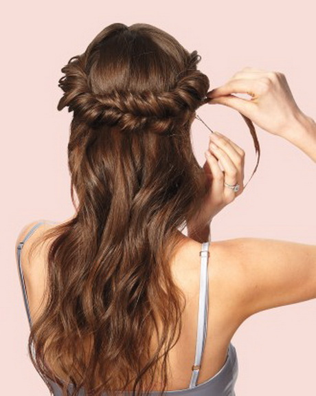 Easy do it yourself prom hairstyles wedding guest hairstyles to do yourself hairstyleswedding solutioingenieria Gallery