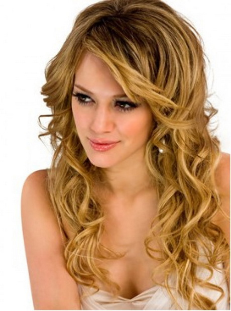 Edgy Prom Hairstyles For Long Hair