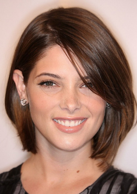 Medium Length Hairstyles For Oval Faces