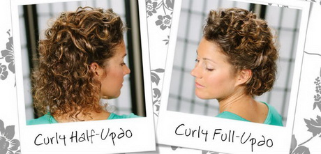 Wedding Hairstyles For Short Natural Curly Hair - Hairstyles By Unixcode