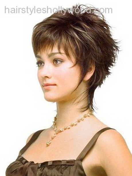 Newest short hairstyles for women
