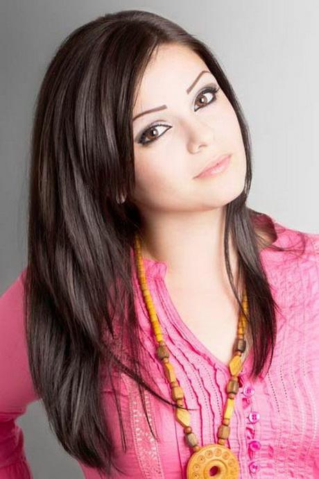 Pakistani Hairstyle U2013 Womens Long Hairstyles