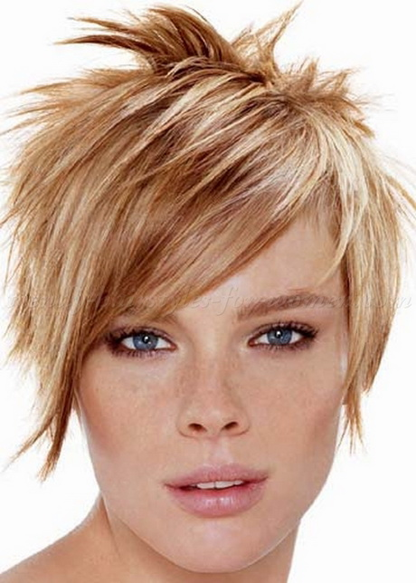 Short Haircuts / Hairstyles For Women For Stylish Looks | Poonpo