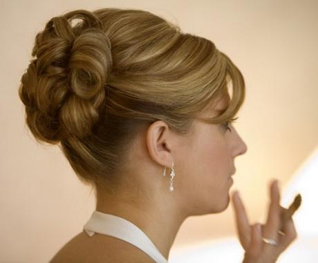 Прическа на волос по плечи на торжество фото
