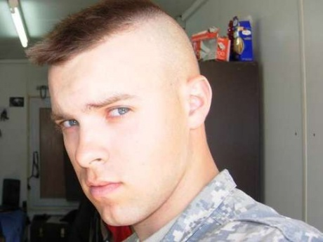 Good Military Haircuts Gallery Haircuts For Men And Women