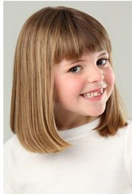 Childrens Haircuts