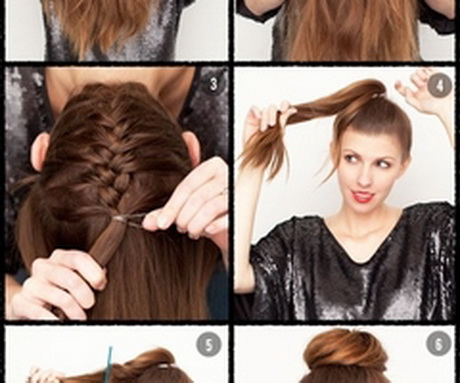 Do it yourself hairstyles for long hair easy diy wedding hairstyles for long hair graceful long solutioingenieria Choice Image