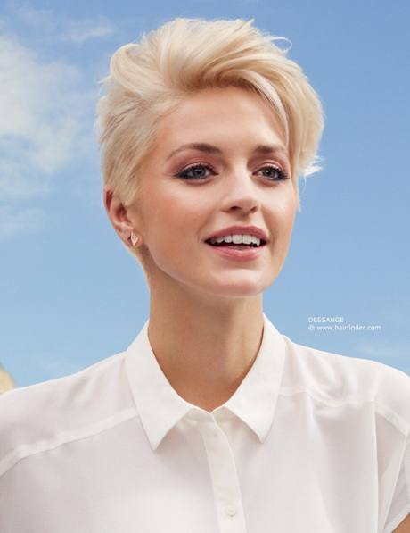 15 Great Short Straight Haircuts   Short Hairstyles 2015 – 2016