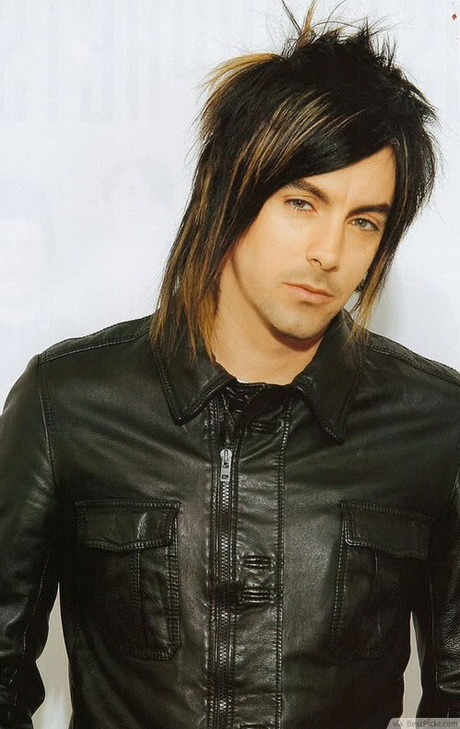Emo Hairstyles For Short Hair Guys | Allhairstyles.Website