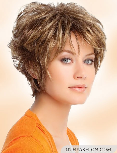 Prev Next Women Over Best Short Haircuts For Older Hairstyles