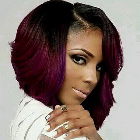 Short Weave Hairstyles For Black Hair 2313 Best Haircuts I Love Images On