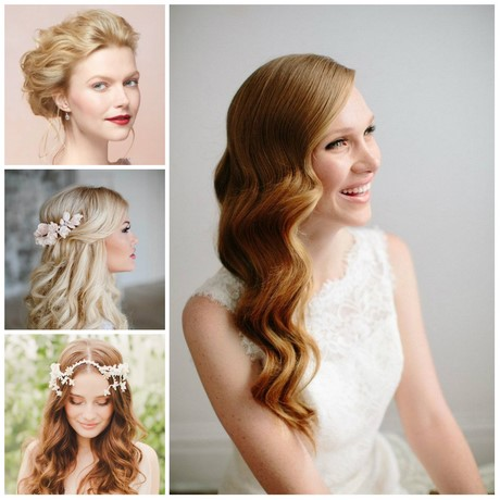 Wedding Hairstyles | Trendy Hairstyles 2017 For Long Medium And