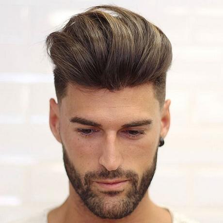 2018 hairstyles men