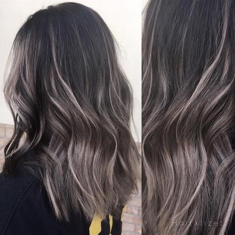 Medium Haircut Styles 2018