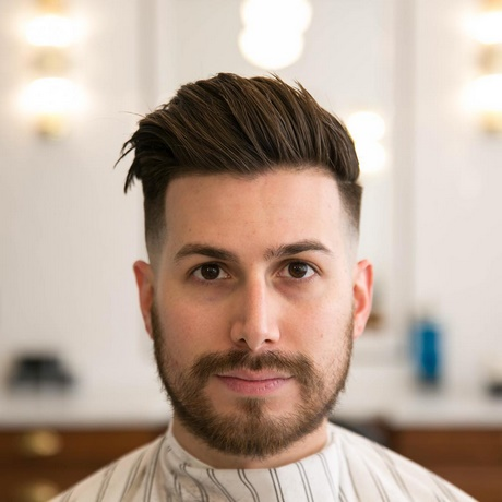 1930S Mens Hairstyle Pictures 2018 | Men Hairstyles 2018