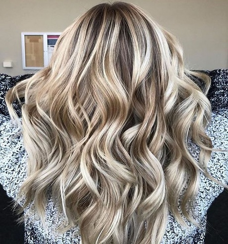 Hottest Summer Hair Colors