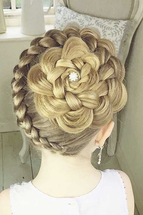 Upstyles For Weddings 2018