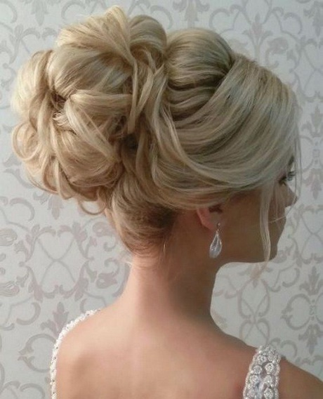 17 Best Ideas About Wedding Hairstyles On Pinterest: Upstyles For Weddings 2018