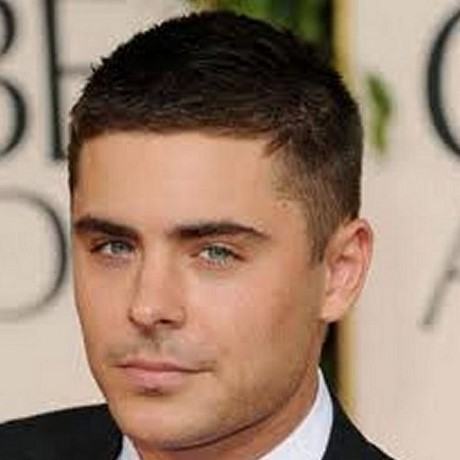 Haircuts For Short Hair For Men