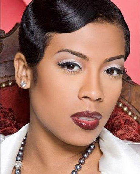 25 Fabulous Keyshia Cole Short Hairstyles Cool Trendy