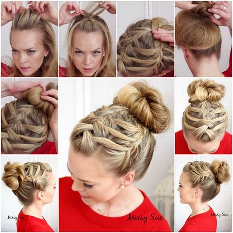 Braids you can do yourself diy half up side french braid hairstyle simple to follow guide solutioingenieria Image collections