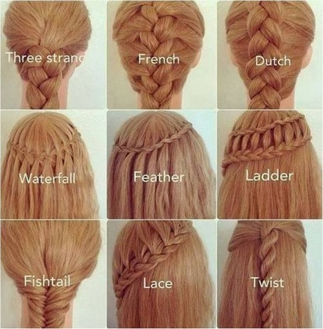 Quick easy hairstyles for girls