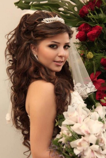 Best Bridal Hairstyles 2016