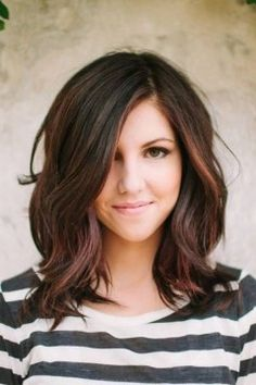 Medium Length Womens Haircuts 2016 Hairstyles And Shoulder