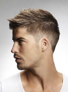 Men hairstyles of 12