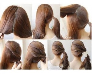 10 easy hairstyles for medium length hair