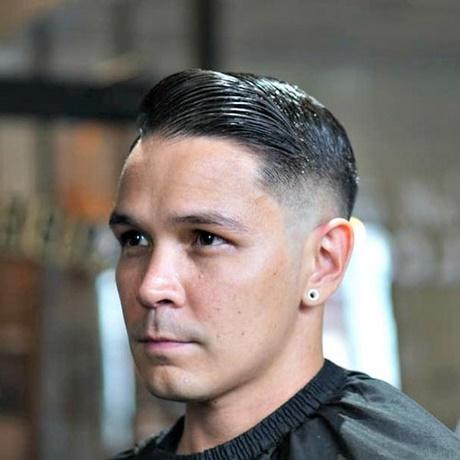 Barber haircuts for men