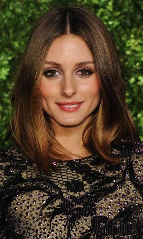 Celebrity Hairstyles Medium Length Hair