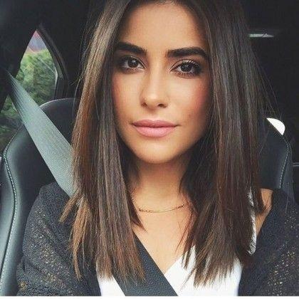Gorgeous Medium Length Haircuts