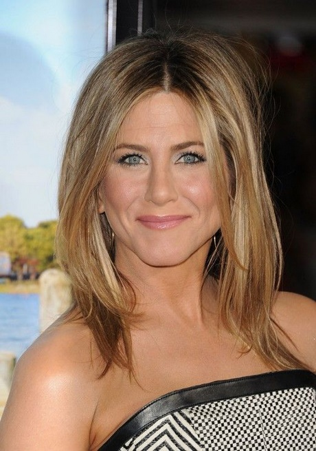 Hairstyles no bangs medium length   Your Style