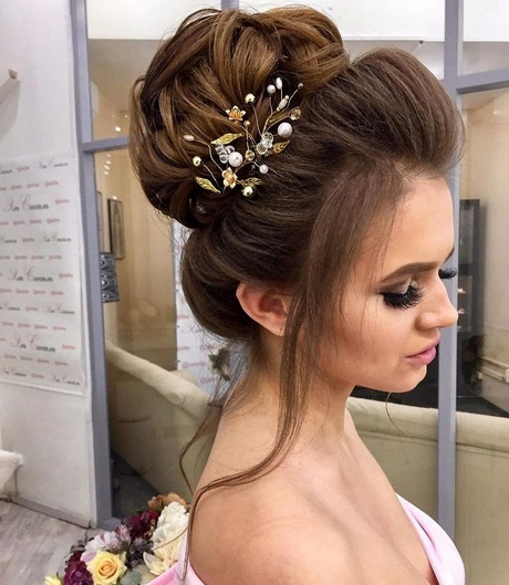 25 Best Ideas About Straight Wedding Hair On Pinterest: Normal Hairstyles For Medium Length Hair