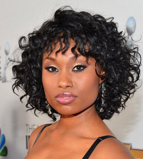 Short summer hairstyles for black women - photo#48