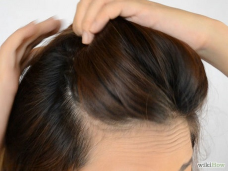 Easy And Simple Hairstyle Tips