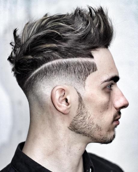 Top ten haircuts for men