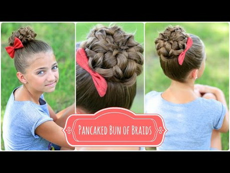 1000+ images about Cute Girls Hairstyles {Photos} on Pinterest