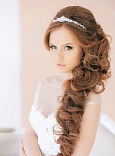 Hairstyle Bridal Party Best And Haircut Ideas