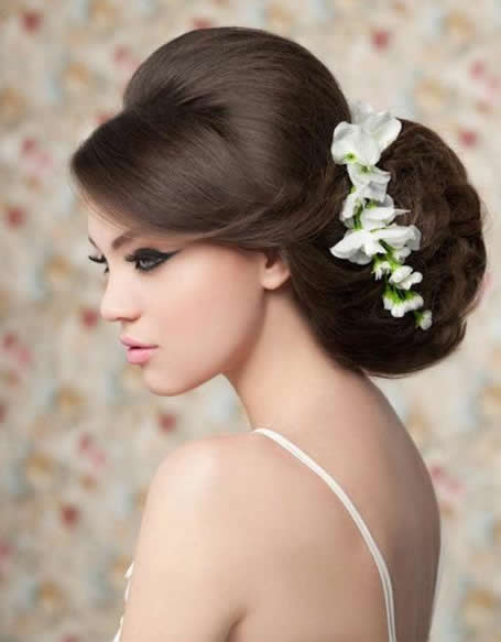 Marriage hairstyles junglespirit Gallery