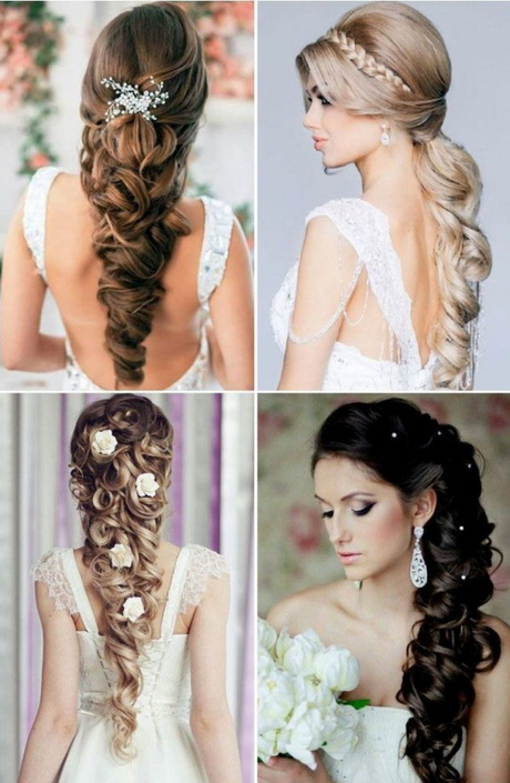 Wedding Party Hairstyles For Long Hair U2013 Dodies