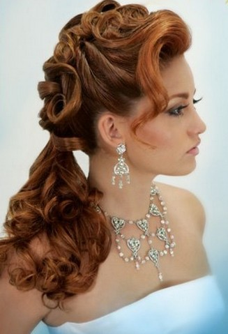 Party Hairstyles For Long Hair Easy U2013 Shorthairstyleslong.com