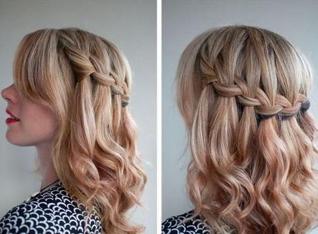 2018 hairstyles for medium length hair
