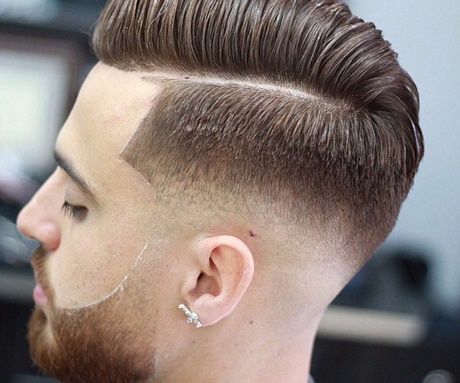 Boys Haircut 2018