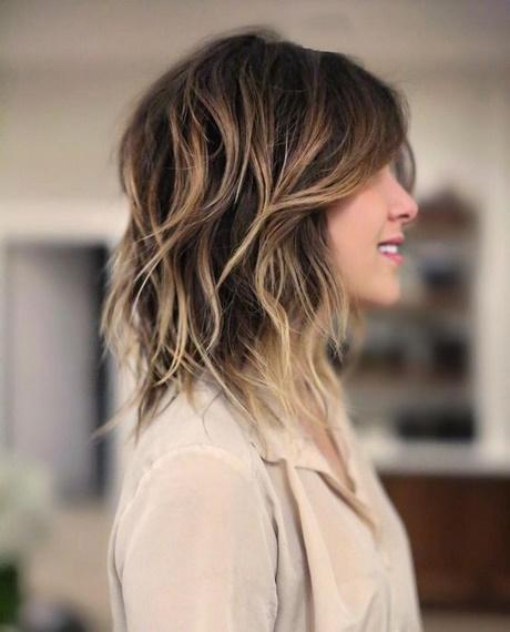 Medium Haircut 2018