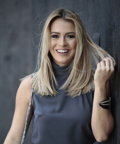 Trendy Haircuts For Women 2018